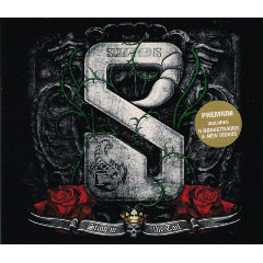 Scorpions - Sting In The Tail (Premium Version) (CD)