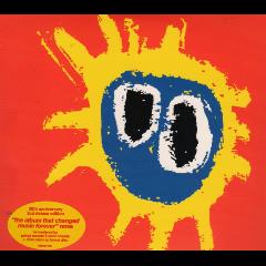 Primal Scream - Screamadelica (20th Anniversary Ed) (CD)