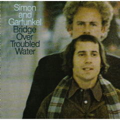 Simon & Garfunkel - Bridge Over Troubled Water (40th Anniv) (CD + DVD)