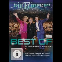 Flippers - Best Of Live (Alle Groen Hits Aus 42 Jahren) (DVD)