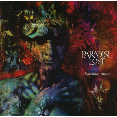 Paradise Lost - Draconian Times (Legacy Edition) (CD)