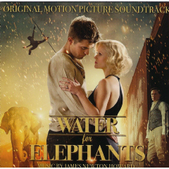 Water For Elephants - Various Artists (CD)