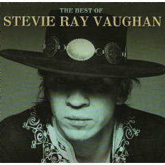 Vaughan Stevie Ray - Best Of Stevie Ray Vaughan (CD)