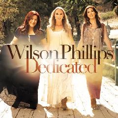 Wilson Phillips - Dedicated (CD)