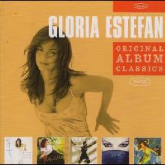 Estefan Gloria - Original Album Classics (CD)