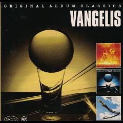 Vangelis - Original Album Classics (CD)