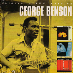 Benson George - Original Album Classics (CD)