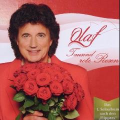Olaf - Tausend Rote Rosen (CD)