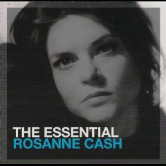Cash Rosanne - Essential Rosanne Cash (CD)
