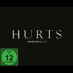 Hurts - Happiness (CD + DVD)
