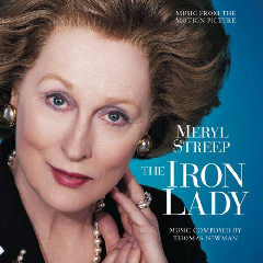 Newman Thomas - The Iron Lady (CD)