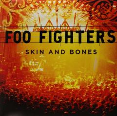 Skin & Bones - (Import Vinyl Record)