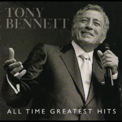 Bennett Tony - All Time Greatest Hits (CD)