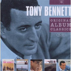 Bennett Tony - Original Album Classics (CD)