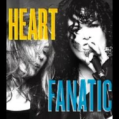 Fanatic - (Import CD)