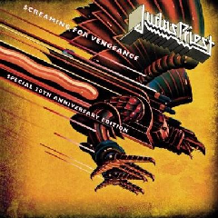 Judas Priest - Screaming For Vengeance - Special 30th Anniversary Edition (CD)