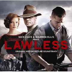 Lawless (Ost) - (Import CD)