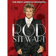 Stewart Rod - The Great American Songbook Box Set (CD)