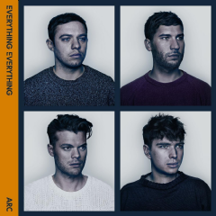 Everything Everything - Arc (CD)