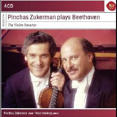 Pinchas Zukerman Plays Beethoven:Viol - (Import CD)