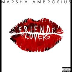Ambrosius Marsha - Friends & Lovers (CD)