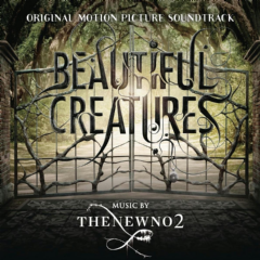 Original Soundtrack - Beautiful Creatures (CD)