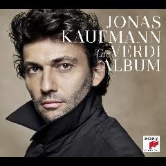 Kaufmann, Jonas - The Verdi Album (Standard Version) (CD)