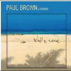 Paul Brown - White Sand (CD)