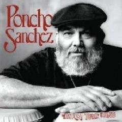 Poncho Sanchez - Raise Your Hand (CD)