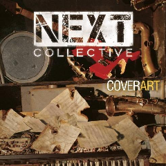 Next Collective - Cover Art (CD)