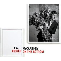 Paul Mccartney - Kisses On The Bottom (CD)