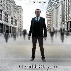 Clayton, Gerald - Life Forum (CD)