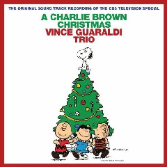 vince Guaraldi Trio - A Charlie Brown Christmas (2012 Remastered) (CD)