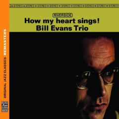 Evans, Bill - How My Heart Sings! (CD)