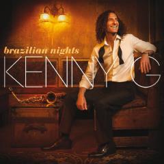 Kenny G - Brazilian Night (CD)