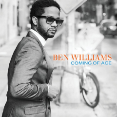Ben Williams - Coming Of Age (CD)