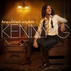 Kenny G - Brazilian Night - Deluxe (CD)