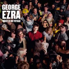 Ezra George - Wanted On Voyage (CD)