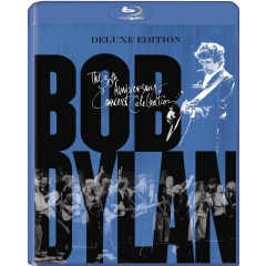 Dylan Bob - 30th Anniversary Concert Celebration (Deluxe Edition) (Blu-Ray)