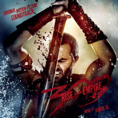 Soundtrack - 300 - Rise Of An Empire (CD)