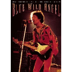 Blue Wild Angel:Jimi Hendrix Live at - (Region A Import Blu-ray Disc)