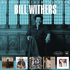 Withers Bill - Original Album Classics (CD)