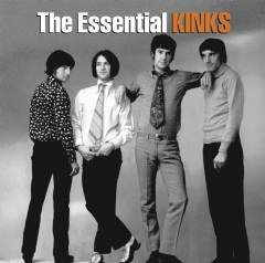 The Kinks - The Essential Kinks (CD)