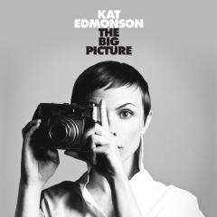 Edmonson Kat - The Big Picture (CD)
