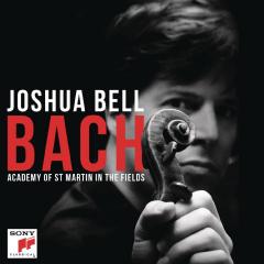 Bell Joshua - Bach (CD)
