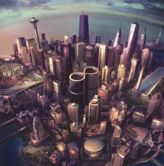 Foo Fighters - Sonic Highways (Vinyl)