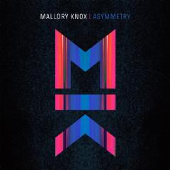 Knox Mallory - Asymmetry (CD)