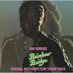 Hendrix Jimi - Rainbow Bridge (CD)
