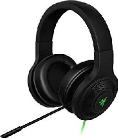 Razer Kraken USB Gaming HeadSet - FRML