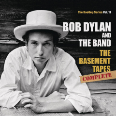 Dylan Bob & Grateful Dead - The Basement Tapes Complete: The Bootleg Series - Vol.11 (CD)